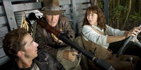 Indiana Jones i kraljevstvo kristalne lubanje (2008.)