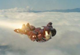 Pogledajte novi Iron Man clip