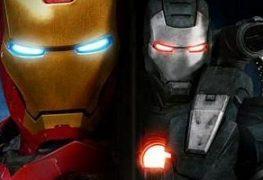 Iron Man 2 (2010.)