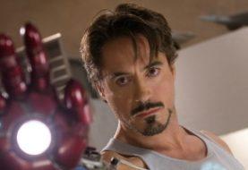 Downey Jr. o 'Iron Manu 2'