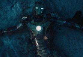 SuperBowl: Star Trek, Iron Man
