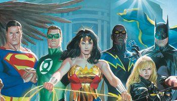 Superman i Justice League odgođeni?