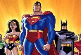 Novi glumci u Justice League of America
