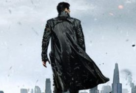 Video: Abrams o Star Trek Into Darkness