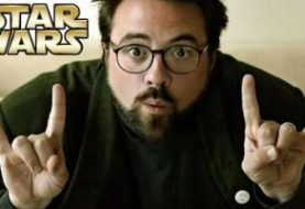 "Kevin Smith: ""Nek Star Wars serija bude za stare fanove!"""