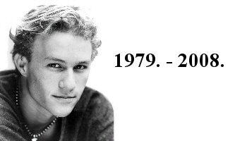 Heath Ledger (28) pronađen mrtav