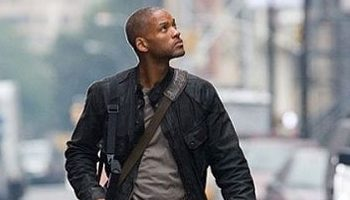 I Am Legend obara box-office rekorde