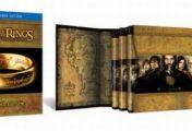 Počelo snimanje Hobita, trilogija na Blu-rayu