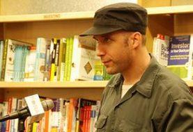 Michael Arndt je scenarist Epizode VII