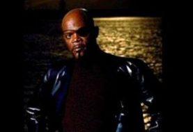 Nick Fury u Iron Manu 2?