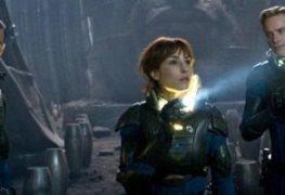 Prometheus (2012.)