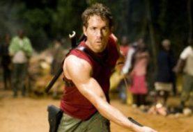 Ryan Reynolds je Green Lantern