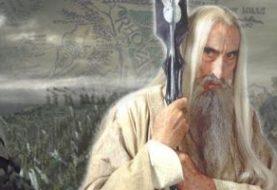 Lee želi opet glumiti Sarumana