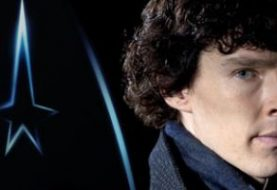 Cumberbatch je Khan, Klingonci u ST XII