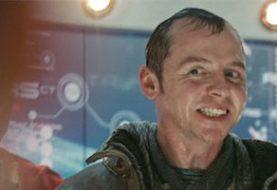 "Simon Pegg: ""Cumberbatch nije Khan!"""