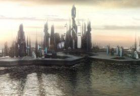 Atlantis tone, Universe ide dalje