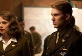 Captain America: Detalji