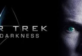 Sinopsis za Star Trek Into Darkness!