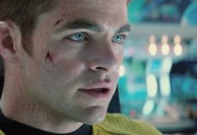Novi trailer: Star Trek Into Darkness
