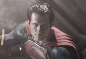 FOTO: Henry Cavill kao Superman!