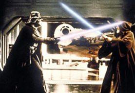 Detalji Star Wars igrane serije