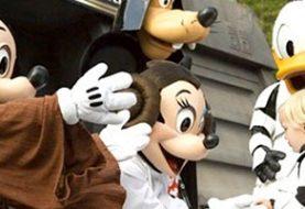 Disney kupio LucasFilm, SW Episode VII već 2015!
