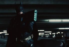 The Dark Knight Rises: Trailer 3!