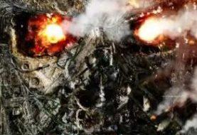 Flash poster Terminator Salvation