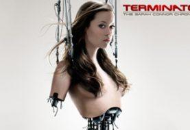 Summer Glau o Terminatoru