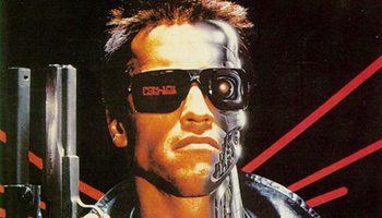 Terminator 4 bez Arnolda
