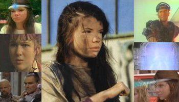Nostalgija: The Girl From Tomorrow