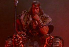 Arnie se vraća Conanu!