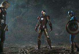 Trailer 2: The Avengers