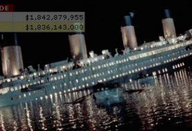Boxoffice: Titanic napokon potonuo!