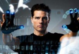Tom Cruise u Oblivionu