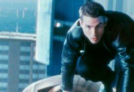 Tom Cruise u vremenskoj petlji