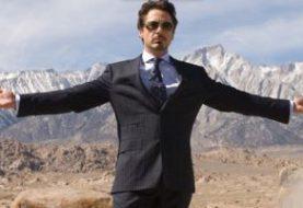 Downey Jr. o Avengersima