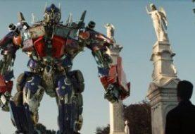 Stižu Transformersi 2