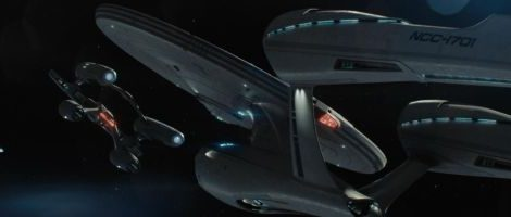 Abrams uskoro počinje raditi na ST XII