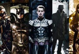 Kino trailer: Watchmen