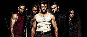 Wolverine - novosti