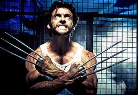 Prva službena Wolverine slika