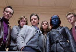 X-Men: Prva generacija (2011.)