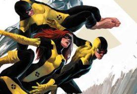 U pripremi X-Men: First Class?