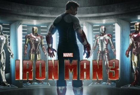 Novi trailer za Iron Man 3