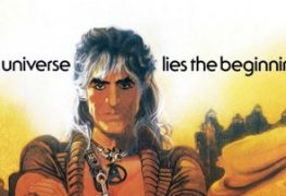 Zvjezdane staze 2: Khanov bijes (1982.)
