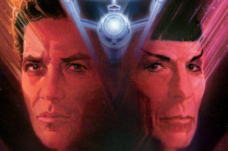 Zvjezdane staze 5: Konačna granica (1989.)