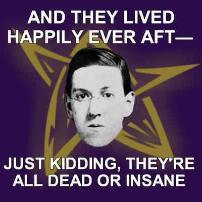 lovecraft-funny