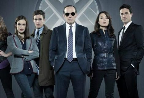 Teaser za Agents of S.H.I.E.L.D.