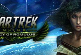 STO: Legacy of Romulus